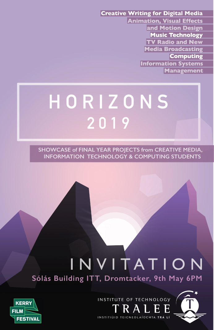 Horizons 2019 Exhibition