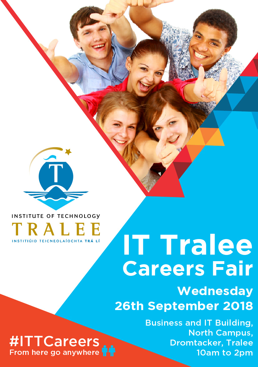 Careers Fair cover