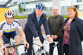 B'SPOKE KERRY SEMINAR - Developing Cycle Tourism in Kerry - The Challenges & Opportunities