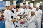 The Apprentice Chef is launched at the Hotel Culinary and Tourism Department at IT Tralee