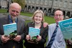 A lecturer in applied social studies at IT Tralee has co-edited a major new book