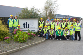 New Engineering Orientation Programme for Students at IT, Tralee