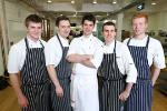IT, Tralee Graduate named Euro-Toques Young Chef of the Year 2012 Finalist