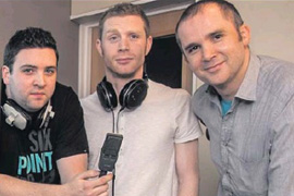 IT, Tralee Music Technology Students Create a World Wide YouTube Hit