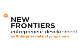 New Frontiers Success at IT, Tralee