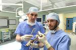 Lero, IT Tralee and Bon Secours announce research programme to enhance hip replacement surgery