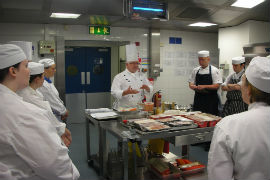 ITTralee enrolling for 2nd Cohort of the Masters in Culinary Arts Management
