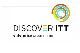 Congratulations to all of the finalists of Discover ITT 2015