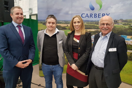 Researchers at IT Tralee Secure over €1.2m in Funding for Research in Bioeconomy and Marine Sectors.