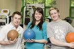 IT, Tralee Host Health And Leisure Open Day