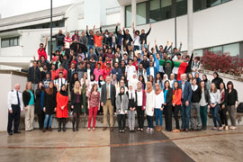 ITT International Medical Commencement Programme (IMCP) gather for Annual Award