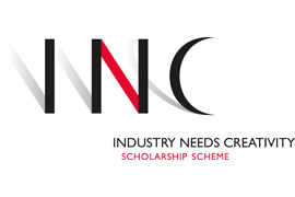 Industry Needs Creativity (Inc) Scholarship Scheme