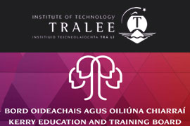 IT Tralee &  Kerry Education and Training Board sign MOU
