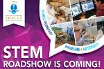 The IT Tralee STEM ROADSHOW IS COMING!