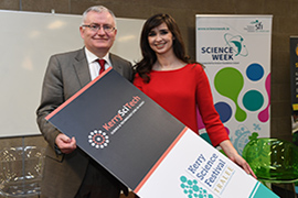 Education and Fun at the Inaugural Kerry Science Festival