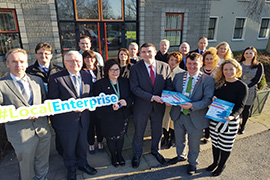 A Spotlight on Entrepreneurial Activities in Kerry