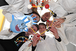 IT Tralee Awarded Funding to Host Kerry Science Week. Week of free public activities will run from November 10th - 19th