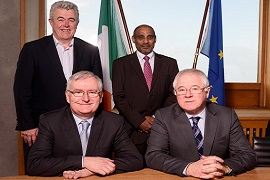 CIT and IT Tralee submit application to become Munster Technological University