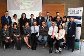 IT Tralee Launch Online Support for International Students