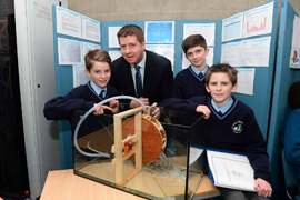 50,000 Euro Scholarship Programme announced by STEM @ IT Tralee