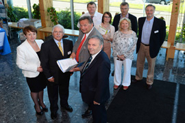 IT, Tralee Host Inaugural TRADEIT Entrepreneurial Summer Academy