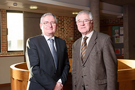 Presidents of CIT and IT Tralee Welcome Crucial Step in the Creation of the Munster Technological University