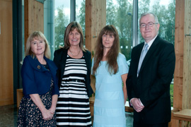 IT Tralee and Mary Immaculate College Join Forces to Deliver BA Early Childhood Practice programme