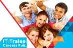Over 40 Employers to exhibit at annual IT Tralee Careers Fair.