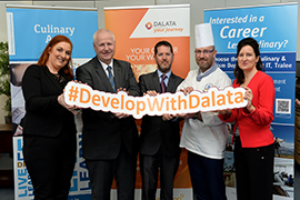 Irelands largest hotel group Dalata in joint venture with IT Tralee