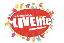 The Donal Walsh 'LIVE LIFE LOVE DAY' at the I.T. Tralee,  first annual Live Life Film Competition