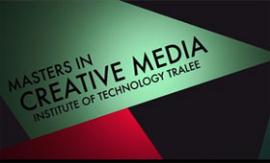 Masters in Creative Media