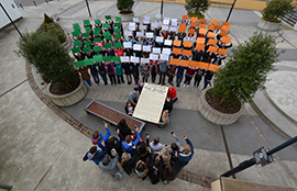 IT Tralee Celebrate Proclamation Day