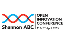 4th Annual Open Innovation Conference held by Shannon ABC on Wednesday 1st and Thursday 2nd April