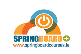 New Springboard+ Courses Commencing in January 2019 at IT Tralee