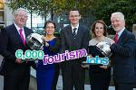National Tourism Careers Drive Launched - Encouraging Young People to Consider a Future in Tourism