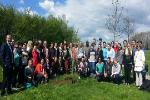 Tree Planting Ceremony at the Institute of Technology Tralee