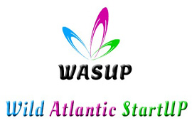 Wild Atlantic Startup (#WASup14) is coming to Kerry