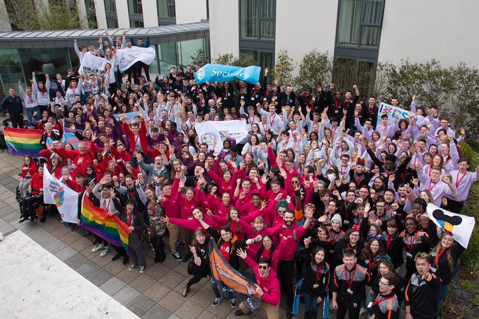 Societies photo LGBT