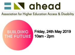 Building the future careers fair for disabilities