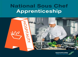 National Sous Chef Programme