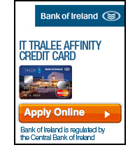 IT Tralee Affinity Card