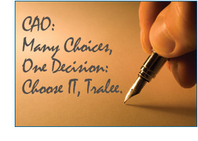 CAO: Many Choices, One Decision: Choose IT, Tralee