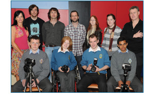 IT Tralee Students lead the way in Creative Media
