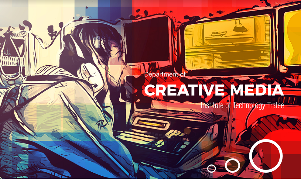 Creative Media Booklet