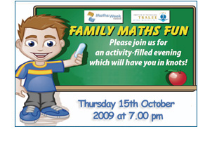Family Maths Fun