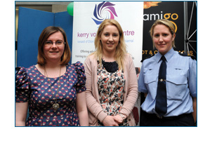 IT, Tralee Volunteering Fair 2011 picture 3