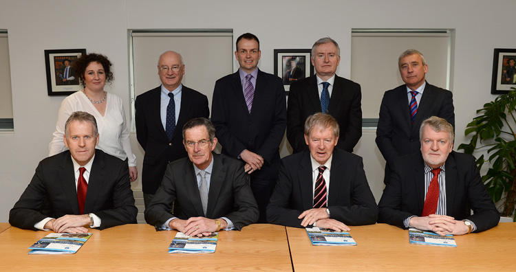 IT Tralee Foundation Board
