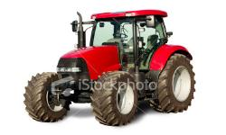 Tractor Charity