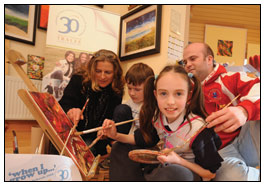 IT, Tralee Children¿s Art Competition