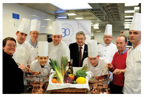 IT Tralee Cooks Up the Best Event Yet